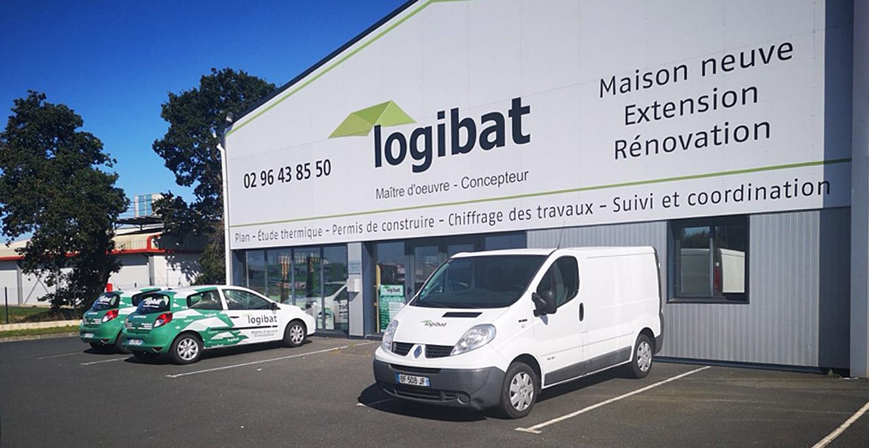 Maisons Logibat : Agence Logibat 2