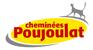 Maisons Logibat : Cheminee Poujoulat