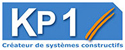 Maisons Logibat : Kp1 Logo