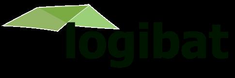 Maisons Logibat : Maisons Logibat Logo